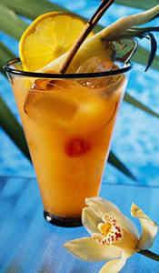 cocktailFlower
