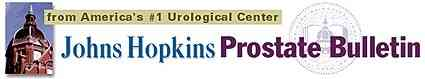 Johns Hopkins Prostate Bulletin